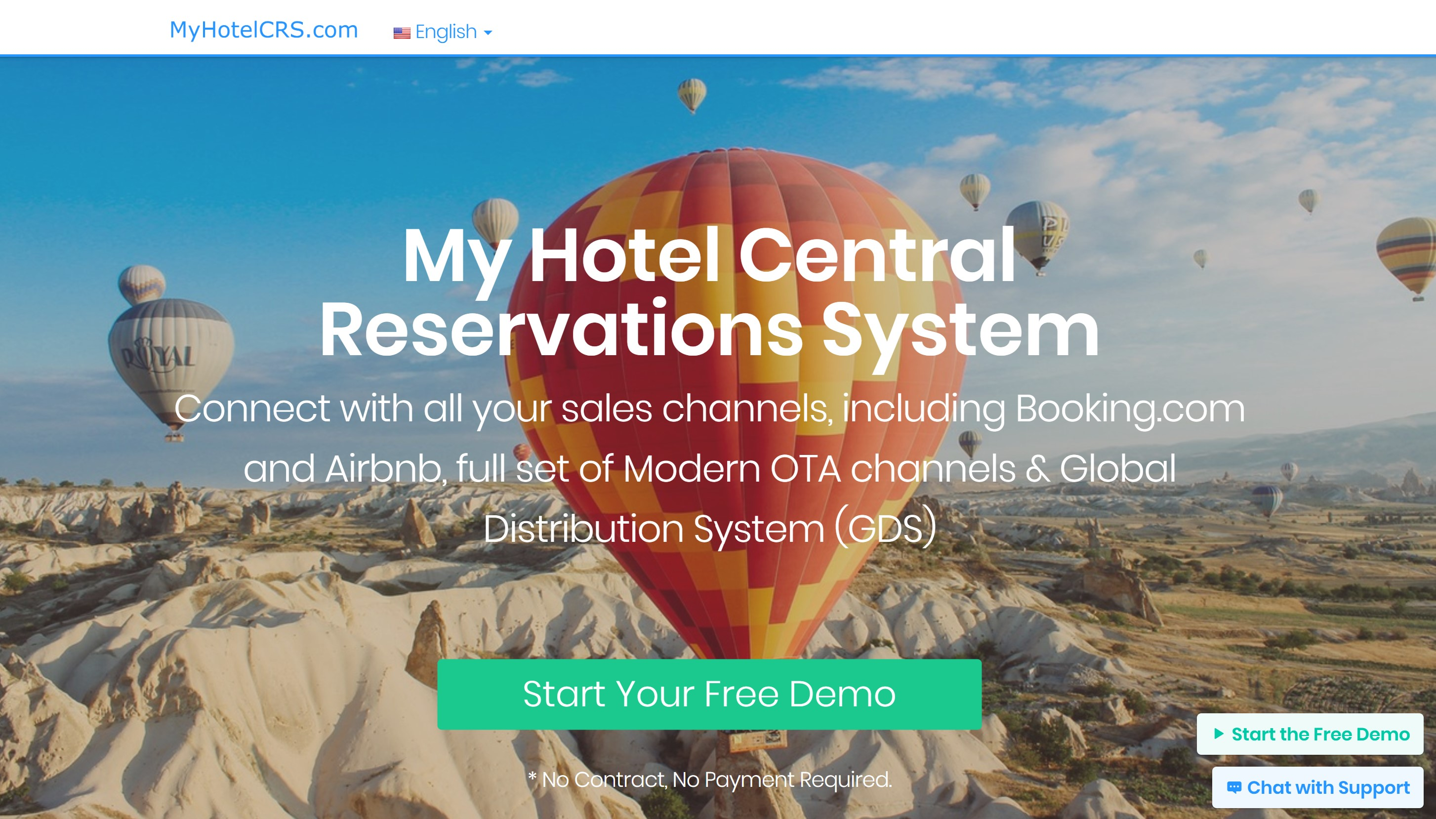 MyHotelCRS My Hotel Central Reservations System