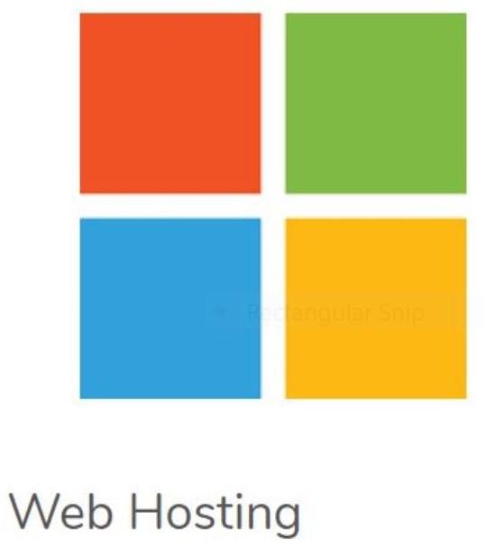 GeneralCommunications Cloud Services Web Hosting