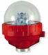 OkSolar.com Low Intensity Obstruction Light Single ICAO : Low Intensity Obstruction Light Single, Low Intensity Obstruction Light Single Light Fixture, Low intensity LED obstruction light designed to comply with ICAO LIOL Type A & B requirements and FAA L-810.