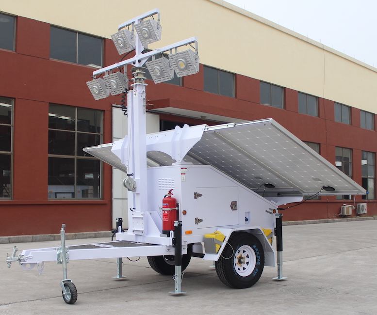 Solar Lights Tower, Job Site Solar Lights Tower, Disaster Relief Solar Light Tower, Solar Powered Trailers, Solar Trailers, Solar Light Tower, Light Tower, Solar Light Tower Quadcon Containers, Solar Light Tower Quadcon Containers Solar Trailers, Solar Trailer Solar Light Tower Quadcon Containers. Used Through Out The United States and World wide by FEMA Federal Emergency Management Agency, DHS Department of Homeland Security, Disaster Recovery Efforts, Red Cross Disaster Relief, Disaster Preparedness & Recovery.