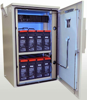 IQUPS.com Energy Storage System 34KW Hour. : Energy Storage System 34KW Hour