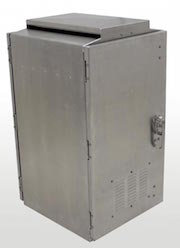 OkSolar.com Traffic Enclosures, Aluminum Traffic Enclosures. : Traffic Enclosures, Aluminum Traffic Enclosures.