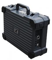 IQMilitary.com Military War Zone Portable Solar Power Generator System : Military War Zone Portable Solar Power Generator System