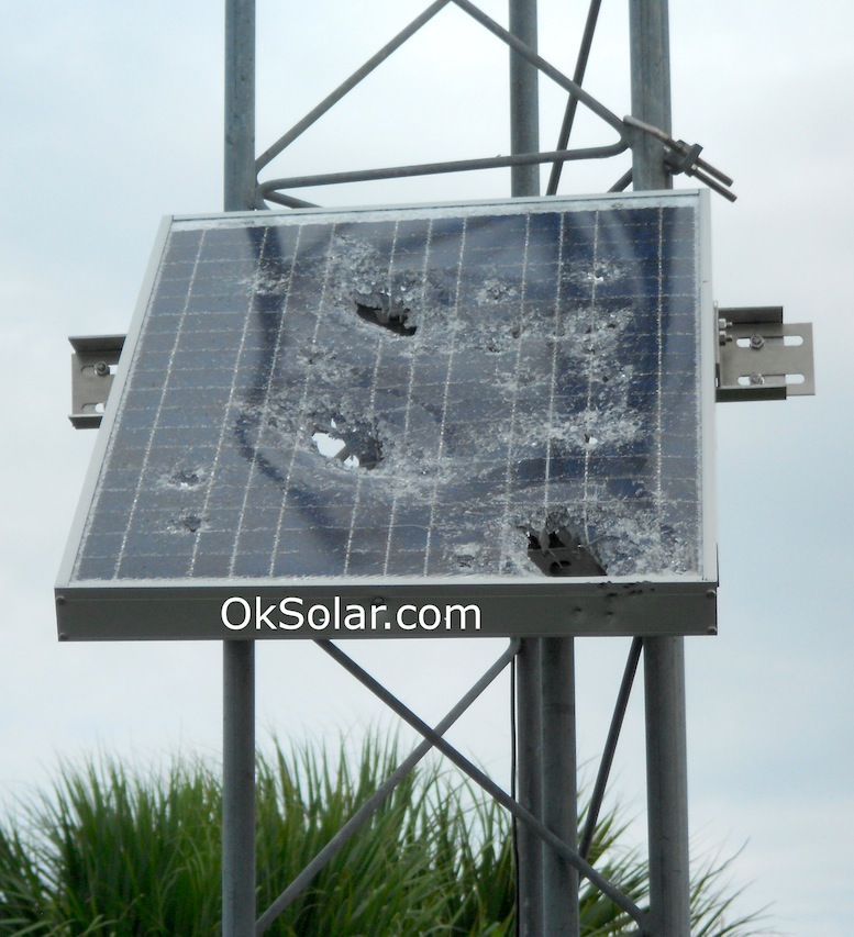 IQMilitary.com Ballistic Protection Solar Lighting and Solar Modules
