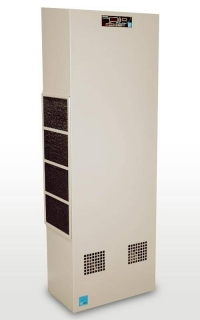 IQAirport.com Enclosure Cooling and Enclosure Air Conditioners 4000 BTU