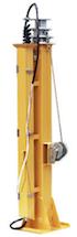 IQMilitary.com Military Telescopic Mast Pole : Military Telescopic Mast Pole,  Telescopic Masts for Surveillance, Telescopic Mast Pole for Telecommunications, Telescopic Mast Pole for Mobile Surveillance Trailer