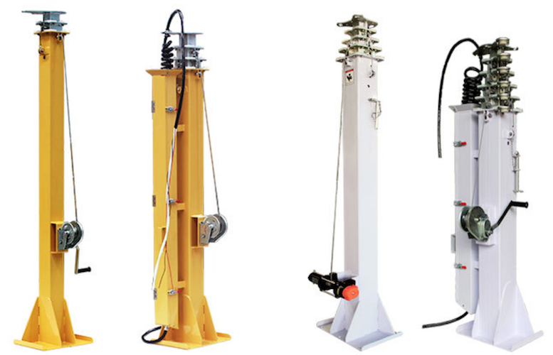 Telescopic Mast Pole, Military Applications, Military Armored Vehicles, Military Surveillance Vehicle, Telescopic Masts for Surveillance, Telescopic Mast Pole for Telecommunications, Telescopic Mast Pole for Mobile Surveillance Trailer, Solar Lights Tower, Job Site Solar Lights Tower, Disaster Relief Solar Light Tower, Solar Powered Trailers, Solar Trailers, Solar Light Tower, Light Tower, Solar Light Tower Quadcon Containers, Solar Light Tower Quadcon Containers Solar Trailers, Solar Trailer Solar Light Tower Quadcon Containers. Used Through Out The United States and World wide by FEMA Federal Emergency Management Agency, DHS Department of Homeland Security, Disaster Recovery Efforts, Red Cross Disaster Relief, Disaster Preparedness & Recovery.