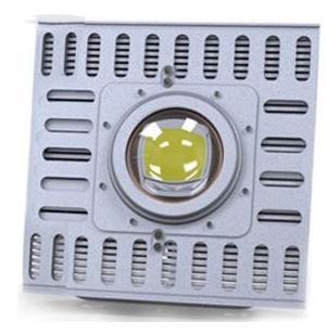 IQLED.com Solar Light Tower LED Lamp