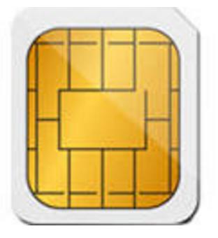 IQMilitary.com Sim Card GPS : Sim Card GPS