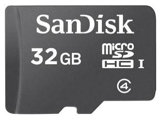 IQMilitary.com 32 GB TF Card