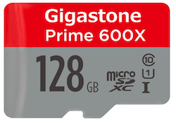 IQMilitary.com 128 GB TF Card