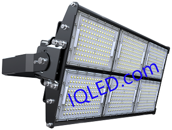 IQLED.com LED Stadium Tower and Mast Lights : LED Stadium Tower and Mast Lights