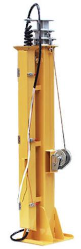 IQMilitary.com Telescopic Mast Pole