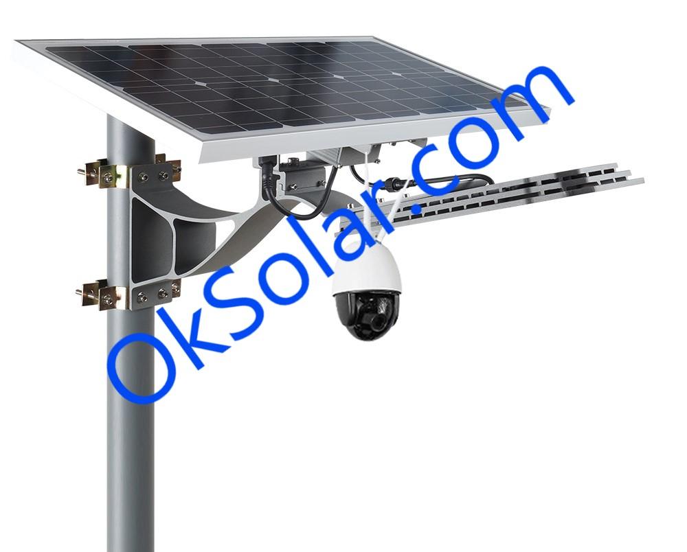 IQLED.com Solar Golf Course Lighting