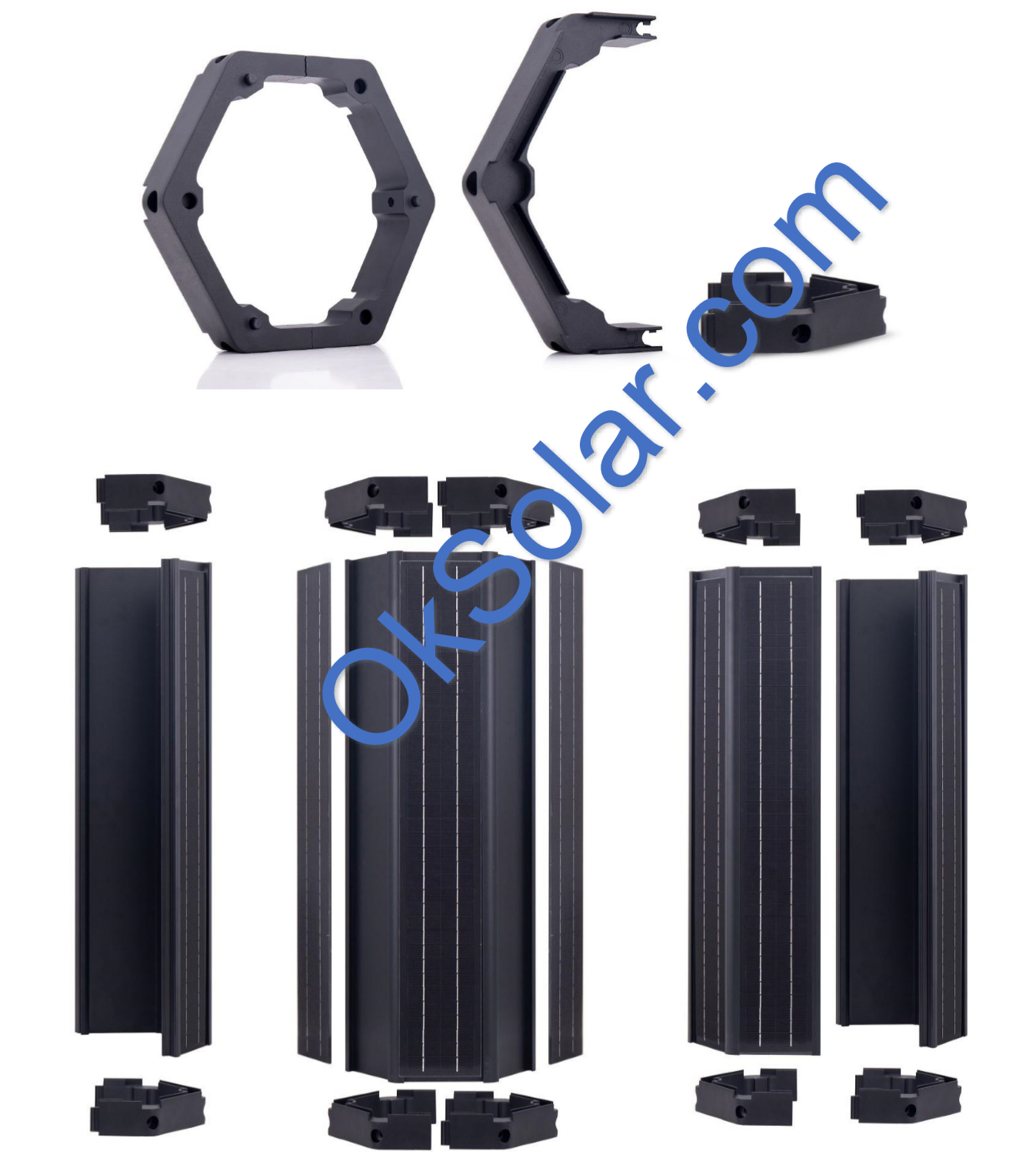 Cylinder Solar Module | Cylindrical Solar Panels | Cylindrical Solar Modules | solar Module | solar Panel | Solar Parking Lot Lighting | Solar warehouse Parking lot lighting | Solar LED Light for Residential and Commercial | Solar Airport Parking lot lighting | Solar Module Wrap| Cylinder Solar Module Wrap.