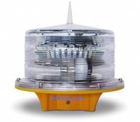 IQAirport.com FAA L-810 Crane Obstruction Lights : FAA L-810 Crane Obstruction Lights